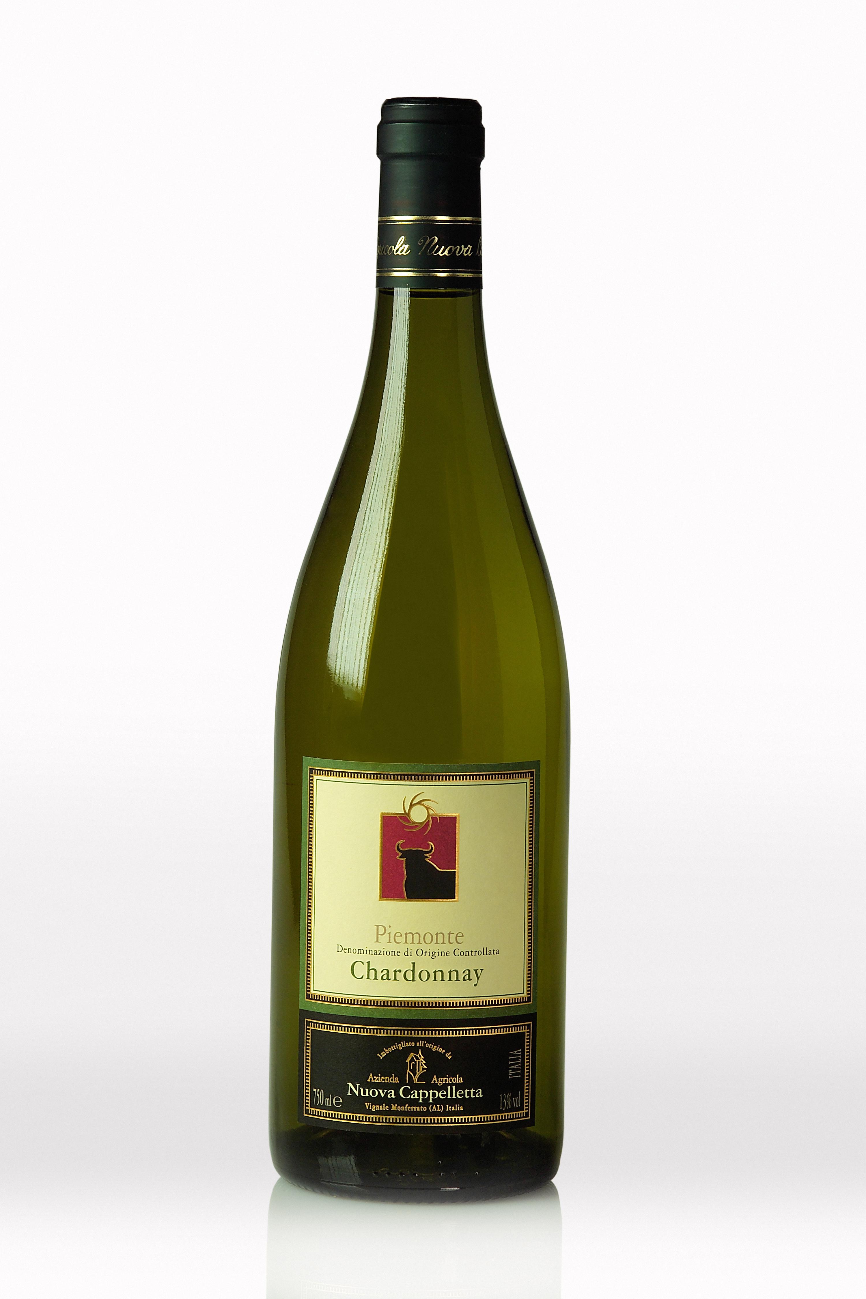 N Capp Chardonnay