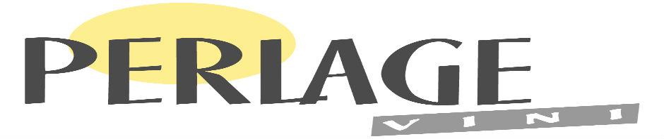 perlage logo