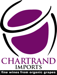 Chartrand Imports Logo