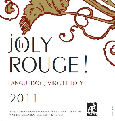 JOLY ROUGE 11