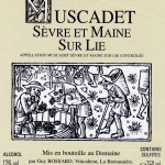 Bossard Muscadet