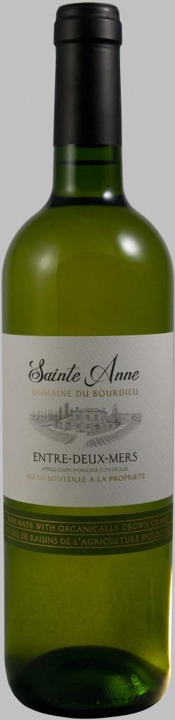 Bourdieu Sainte Anne blanc SM-1