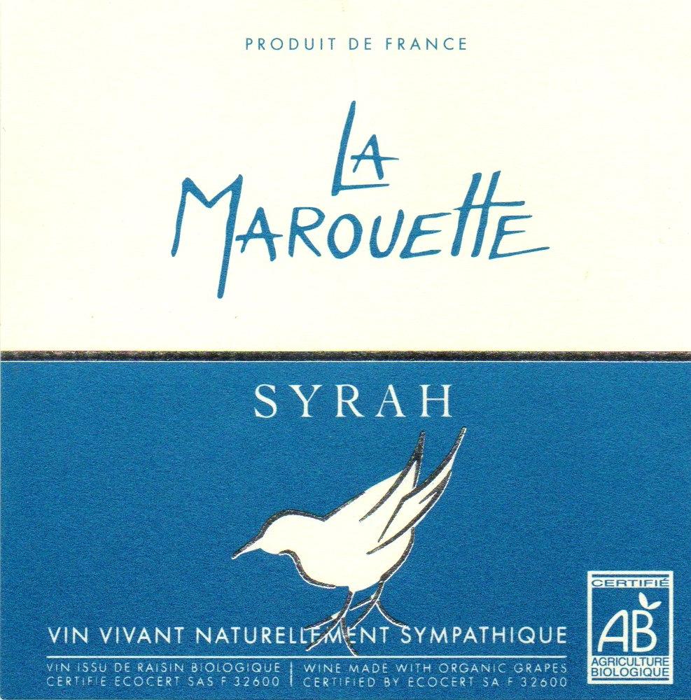 marouette-syrah