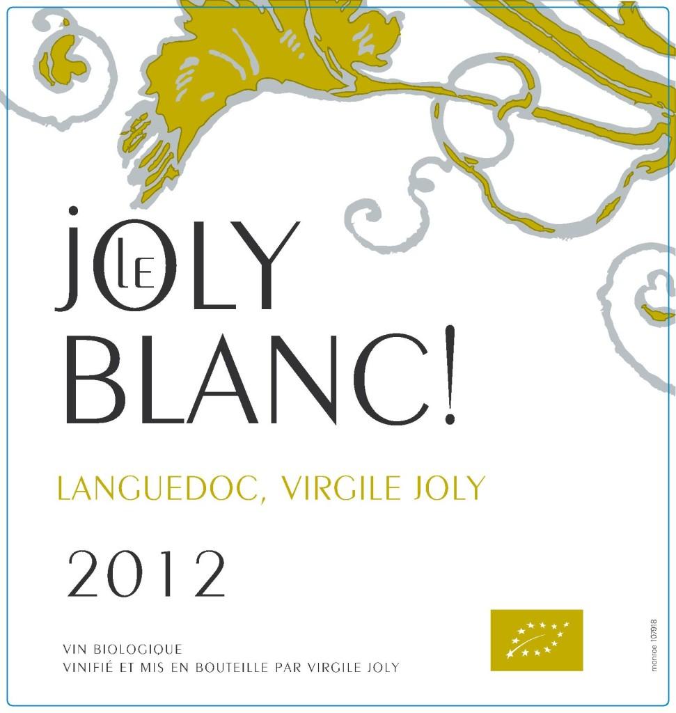 JOLY BLANC2012
