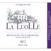 """Domaine de la Luolle Bourgogne Côte Chalonnaise """"La Coulée douce"""""""